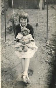 Linda Rosemary Hand (aged 10)