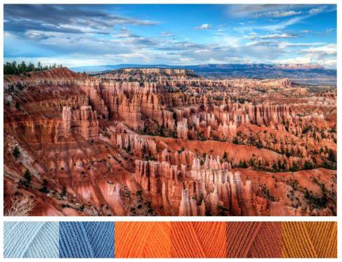 MB Bruce Canyon National Park