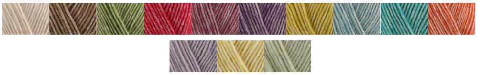 Esthers colors