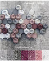 MB Hexagons