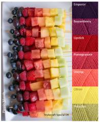 MB Summer Fruits
