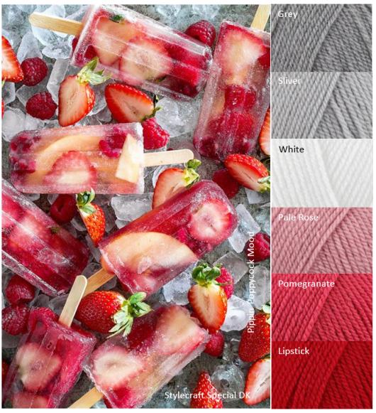 MB Summer Strawberries