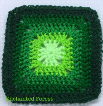 Encganted Forest 1
