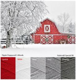 MB Christmas Barn