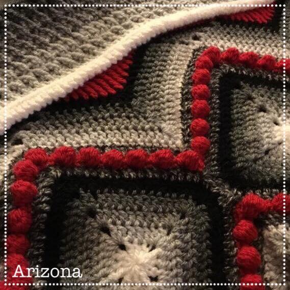 Arizona Cal The Inspiration