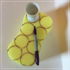 Draw Sponge