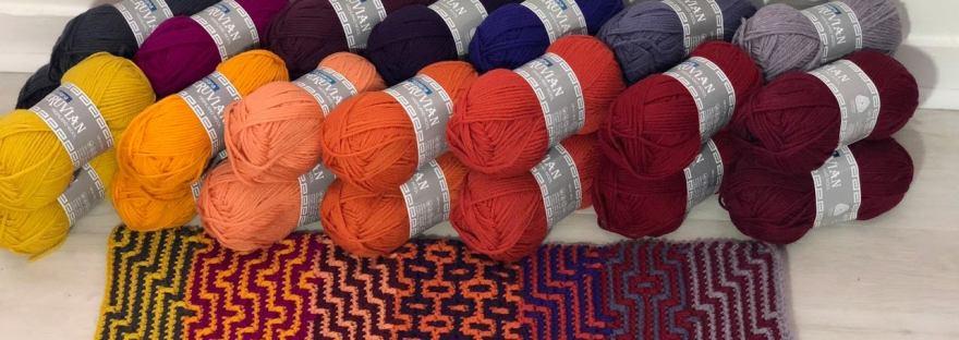 Crochet Along – Pippin Poppycock