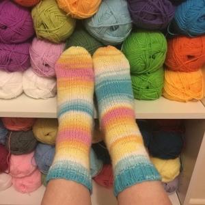 sock 4