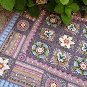 bohemian-blooms-crochet-blanket-