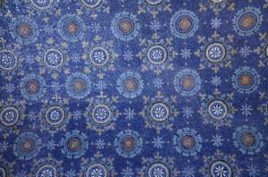 garden of eden Ceiling