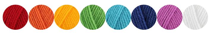 Weave Colors